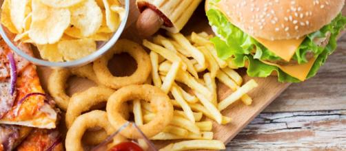 La comida rápida en exceso es altamente dañina