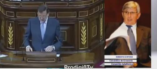 Las mentiras económicas de Mariano Rajoy el descubierto