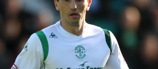 Liam Miller, centrocampista irlandese, morto a soli 36 anni - skysports.com