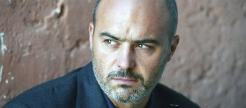 Luca Zingaretti ne Il commissario Montalbano