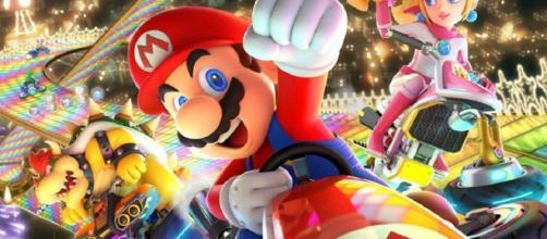 Mario Kart Tour algunos detalles serán gratis