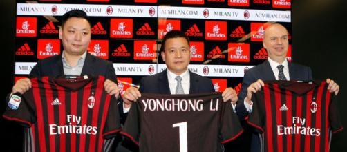 Milan: ecco il cv dei soci cinesi, Yonghong Li è il proprietario ... - eurosport.com
