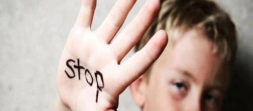 Nine out of 10 incidents of child abuse go unreported | News ... - ekathimerini.com