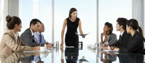 Ocupar o cargo mais alto é o sonho da maioria dos profissionais