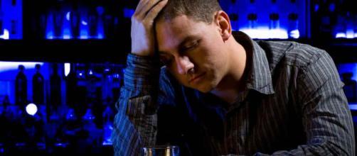 Puede haber un borracho malo dentro de cada hombre, y ahora los científicos piensan que pueden saber por qué