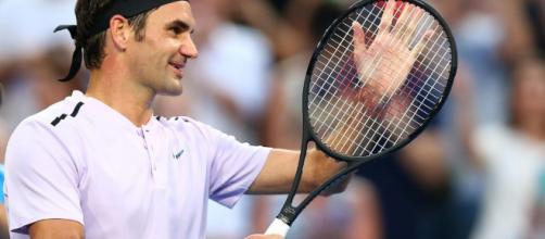 Roger Federer bat Alexander Zverev, 6-7, 6-0, 6-2, dans le 1er ... - eurosport.fr