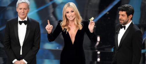 Sanremo 2018: le pagelle della prima serata - Panorama - panorama.it