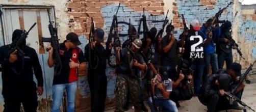 Senador propõe projeto de lei para polícia executar bandidos armados com fuzil