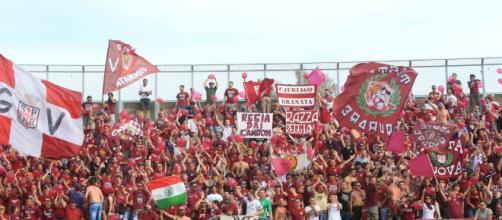 Serie C, 25^ giornata: Livorno in difficoltà, il Siena ne può approfittare.