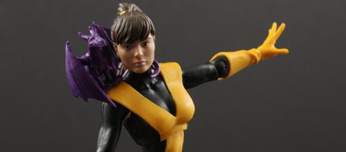 Tim Miller y Brian Michael Bendis desarrollarán una película del universo X-men centrada en Kitty Pride