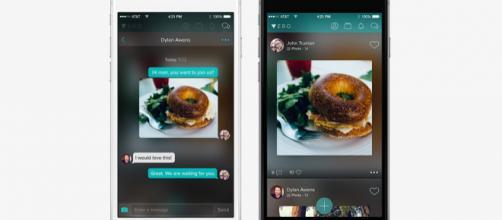 Vero: la nueva competencia de Instagram y Facebook