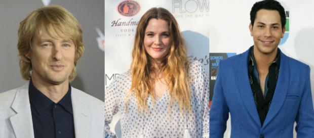 Astro do filme Marley e Eu, Drew Barrymore e o ex-RBD Christian Chavez tentaram se suicidar (Foto: Las Estrellas)