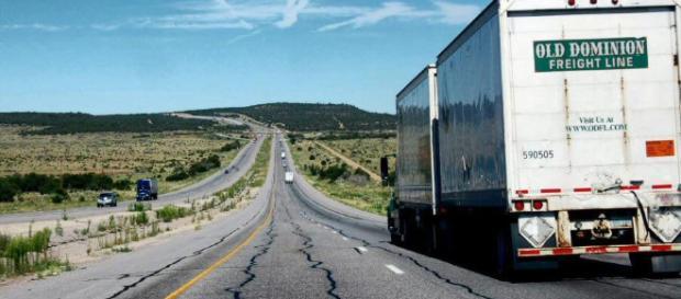 Aumenta el transporte por carretera en Estados Unidos – - noticiaslogisticaytransporte.com