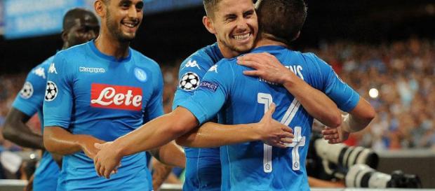 El Napoli vuelve a ser fuerte candidato al Scudetto