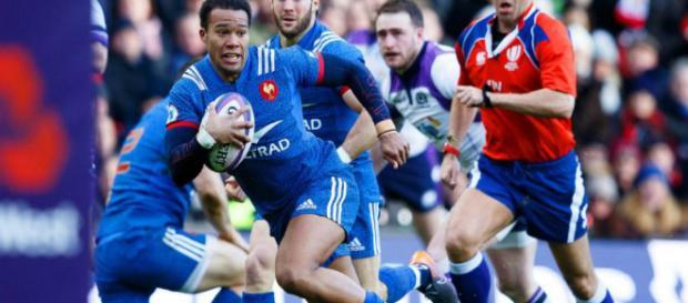 Rugby: segunda Jornada del 6 Naciones