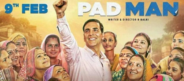 Film 'Padman' is banned in Pakistan. (Image CR: NDTV/YoutubE)