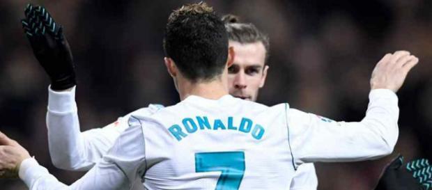 Gareth Bale revela mais sobre o Real