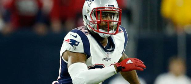 Is Malcolm Butler staying or going? [Image via New England Patriots/YouTube]