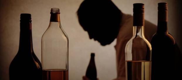 La vida de un alcohólico - com.ni