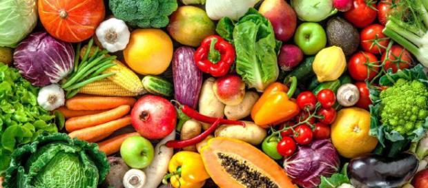 Las frutas, verduras y hortalizas son muy necesarias para el cuerpo humano.