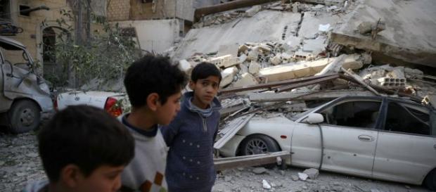 Muchos infantes han muerto tras ataques