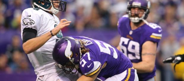 NFL: Nick Foles podría ser cambiado a Arizona Cardinals