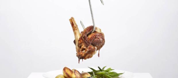 Por qué se sigue recomendando carne a los niños si no es una ... - elpais.com