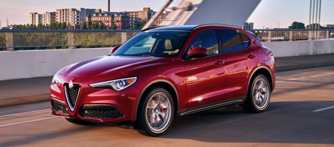 Alfa Romeo registra il miglior gennaio di sempre negli Usa