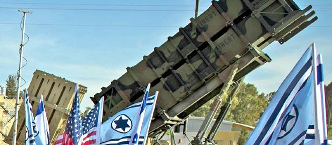 Is an Israeli intervention in Syria coming?