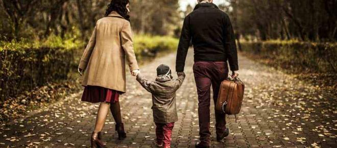 El amor que requiere la adopción y lo que aprendes de ello