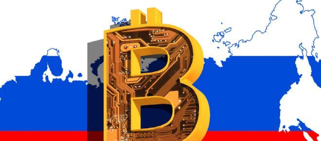 Allegados al gobierno de Rusia son aprendidos por minar Bitcoins