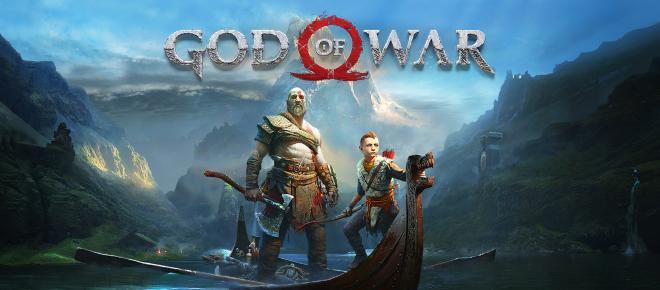 """Abril será un mes lleno de emociones con la llegada de """"God of War"""""""