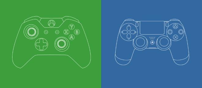 Battle of consoles: Xbox One X Vs. PS4 Pro