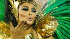 Juliana Paes é assaltada no Carnaval do Rio