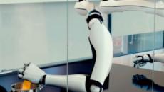 Robot capaz de realizar labores de cocina