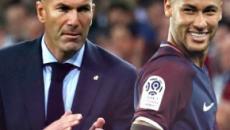 El plan anti Neymar de Zidane saca a un crack del once ante el PSG
