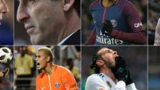 Real Madrid vs PSG: cómo se comparan antes del choque de la Liga de Campeones