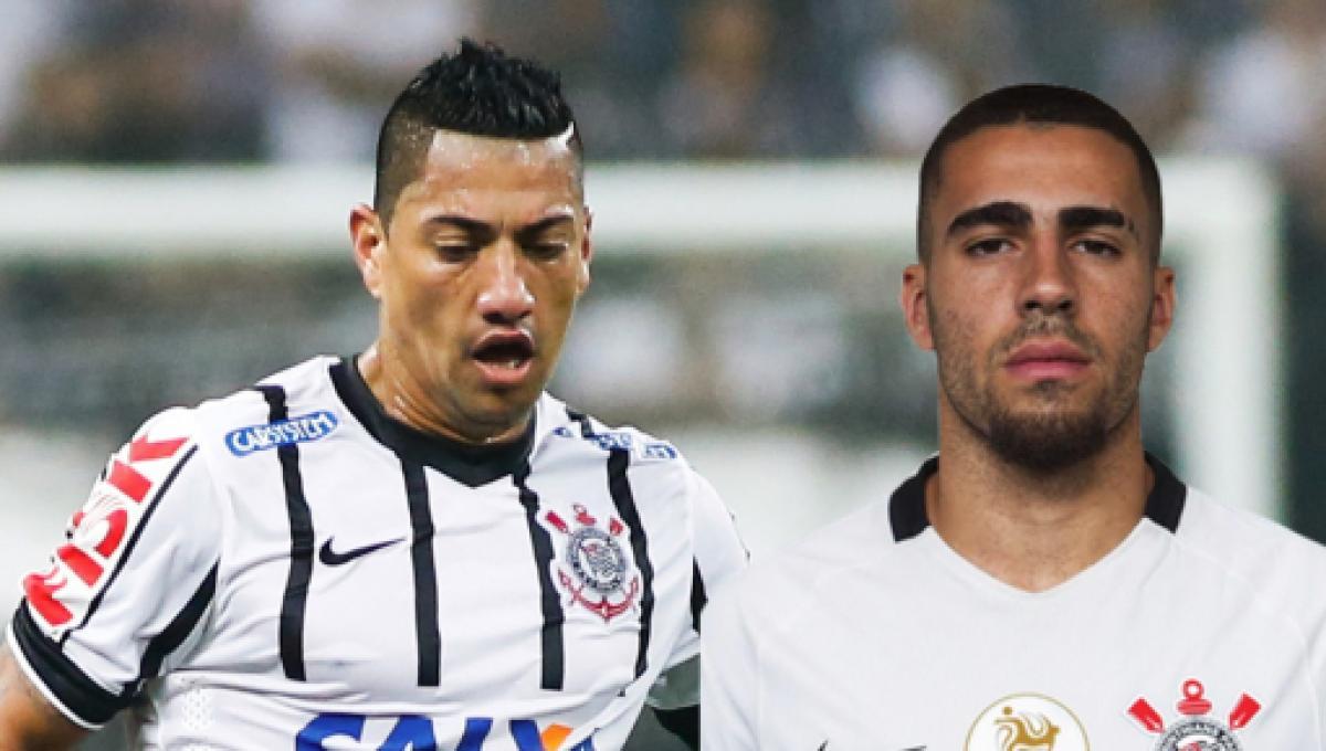 1ac908a319 Ralf ou Gabriel  Veja quem será o titular do Corinthians