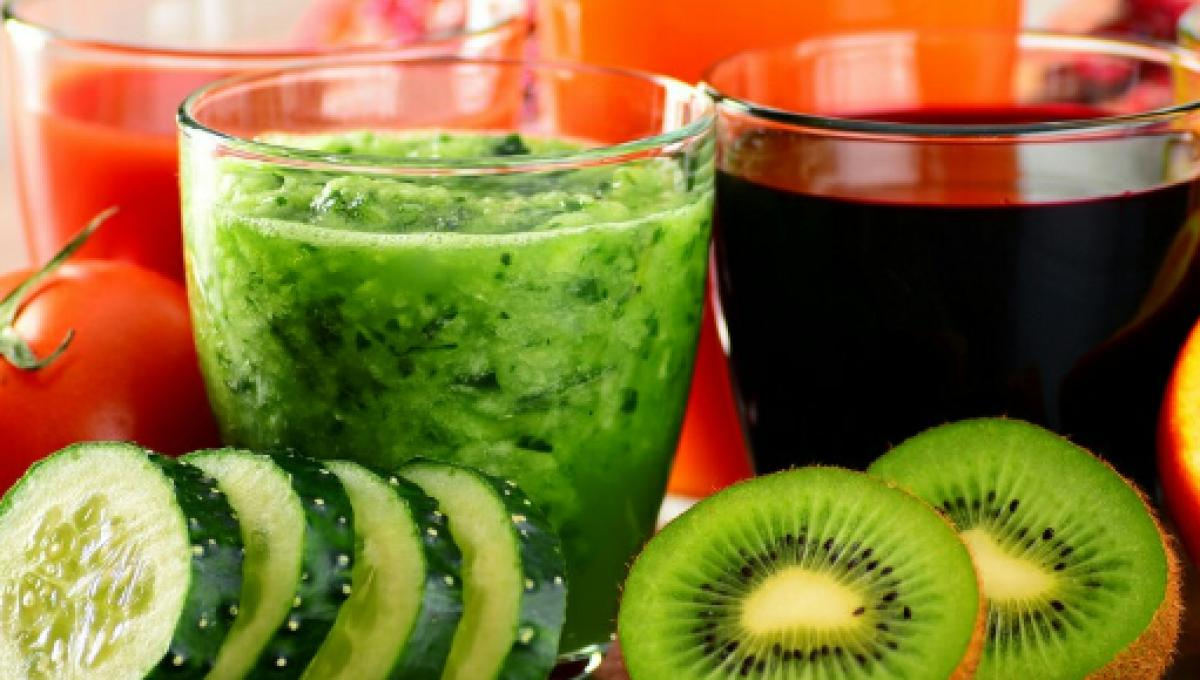 Detox diet: What you were wrongly told