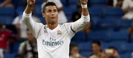 CR7 quiso abandonar el Real Madrid por el Paris Saint-Germain