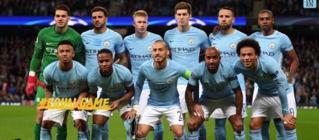 El Manchester City Football Club es un club de fútbol de Mánchester, Inglaterra que juega en la Premier League