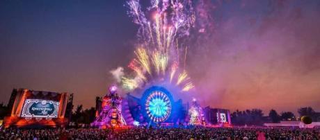 Electric Daisy Carnival - EDC MX 2018 ¿ya lo sabes todo de este evento?