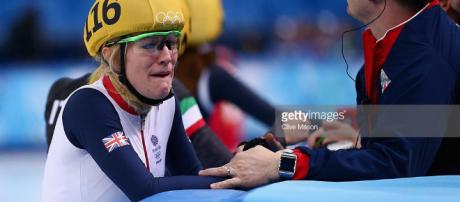Short Track Speed Skating - Winter Olympics Day 6 Photos and ... - gettyimages.ie