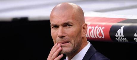 Zinédine Yazid Zidane, conocido como Zinédine Zidane o por su sobrenombre de Zizou