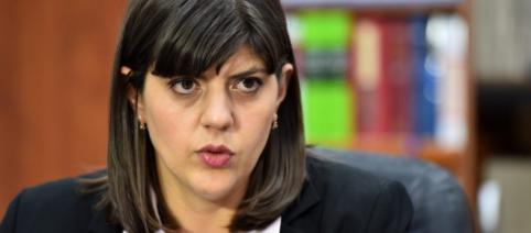 Cine se teme de șefa DNA, Laura Codruța Koveși?