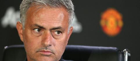 Jose Mourinho 'planning to sell two Manchester United players'