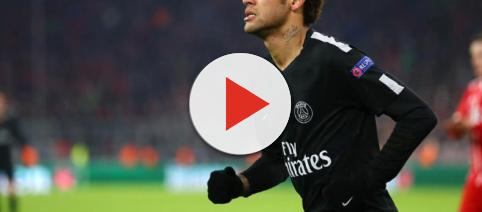 Neymar está listo para darlo todo en la vuelta