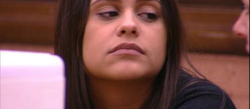 ''BBB 18'': Ana Paula briga com Mahmoud, após o jogo da discórdia