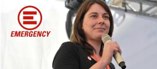Cecilia Strada presidente Emergency
