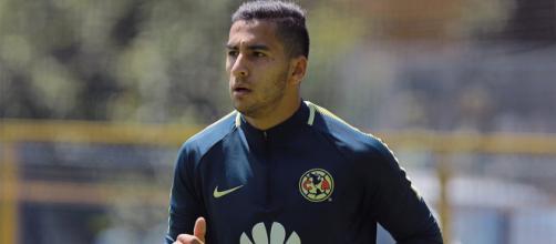 Cecilio Domínguez quiere ser un ídolo con las Águilas.